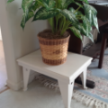 Planter Table - Mesita para Matera o Maseta
