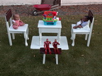 Kid Furniture Repaired - Reparados Muebles de Niño