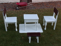 Kids Furniture Repaired - Muebles de Niño Reparados
