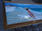 Painting With Frame (Pintura con Marco)