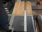 Band Saw Table Extension, 2 (Extensión Para la Mesa de la Sierra de Banda, 2)
